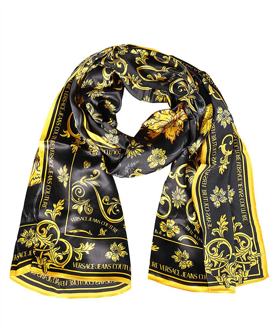 Versace Jeans Couture E4HZBH03 80128 Scarf 1