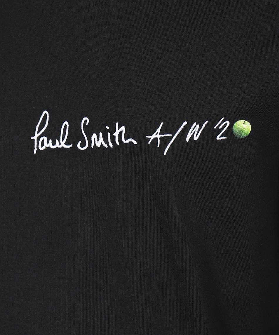 Paul Smith M1R 396U GREEN APPLE T-Shirt 3