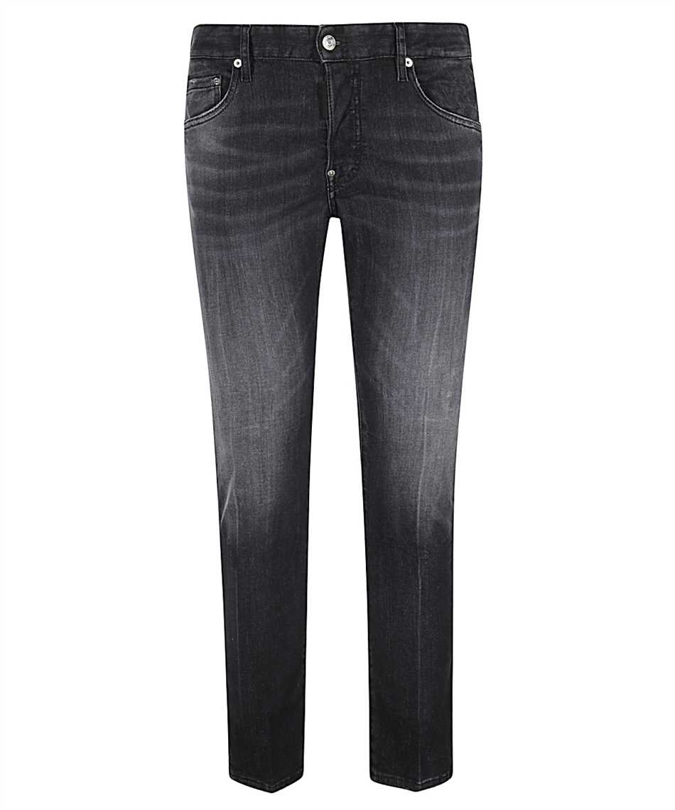 Dsquared2 S74LB0789 S30503 SKATER Jeans 1