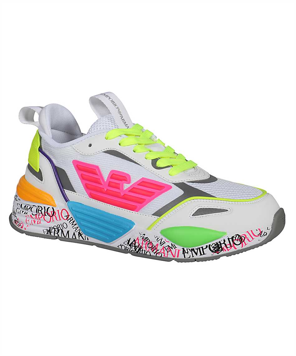 Emporio Armani X3X126 XM540 Sneakers 2