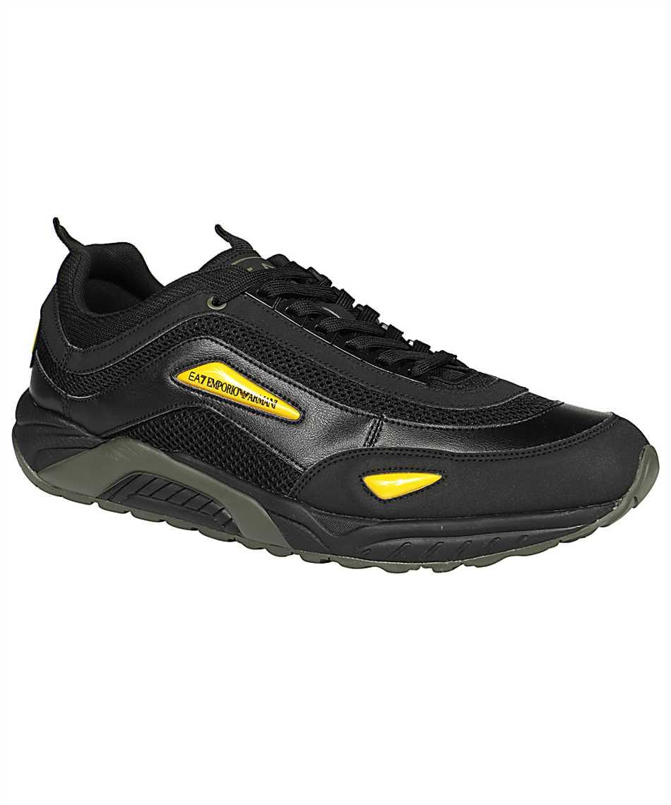 EA7 X8X061 XK141 UNISEX Sneakers 2