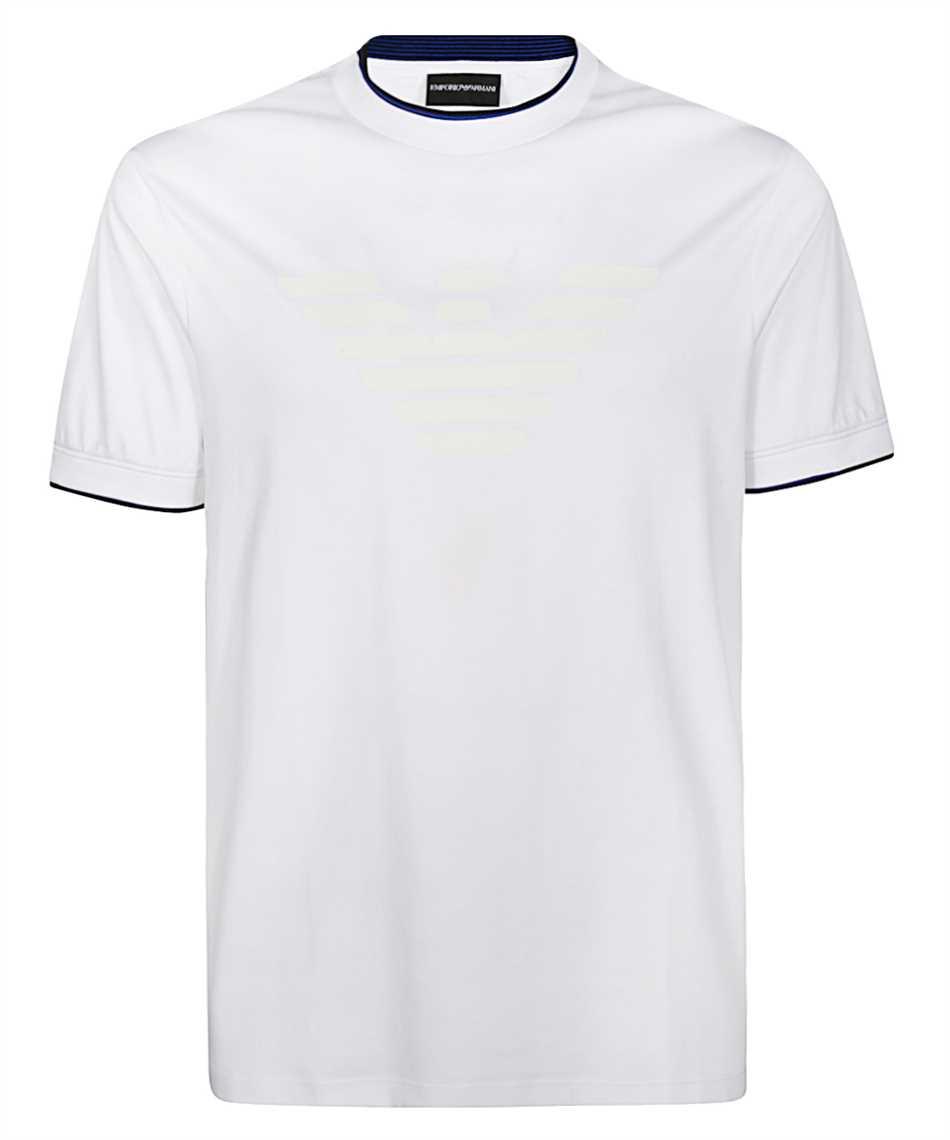 Emporio Armani 3H1T85 1JSTZ T-shirt 1
