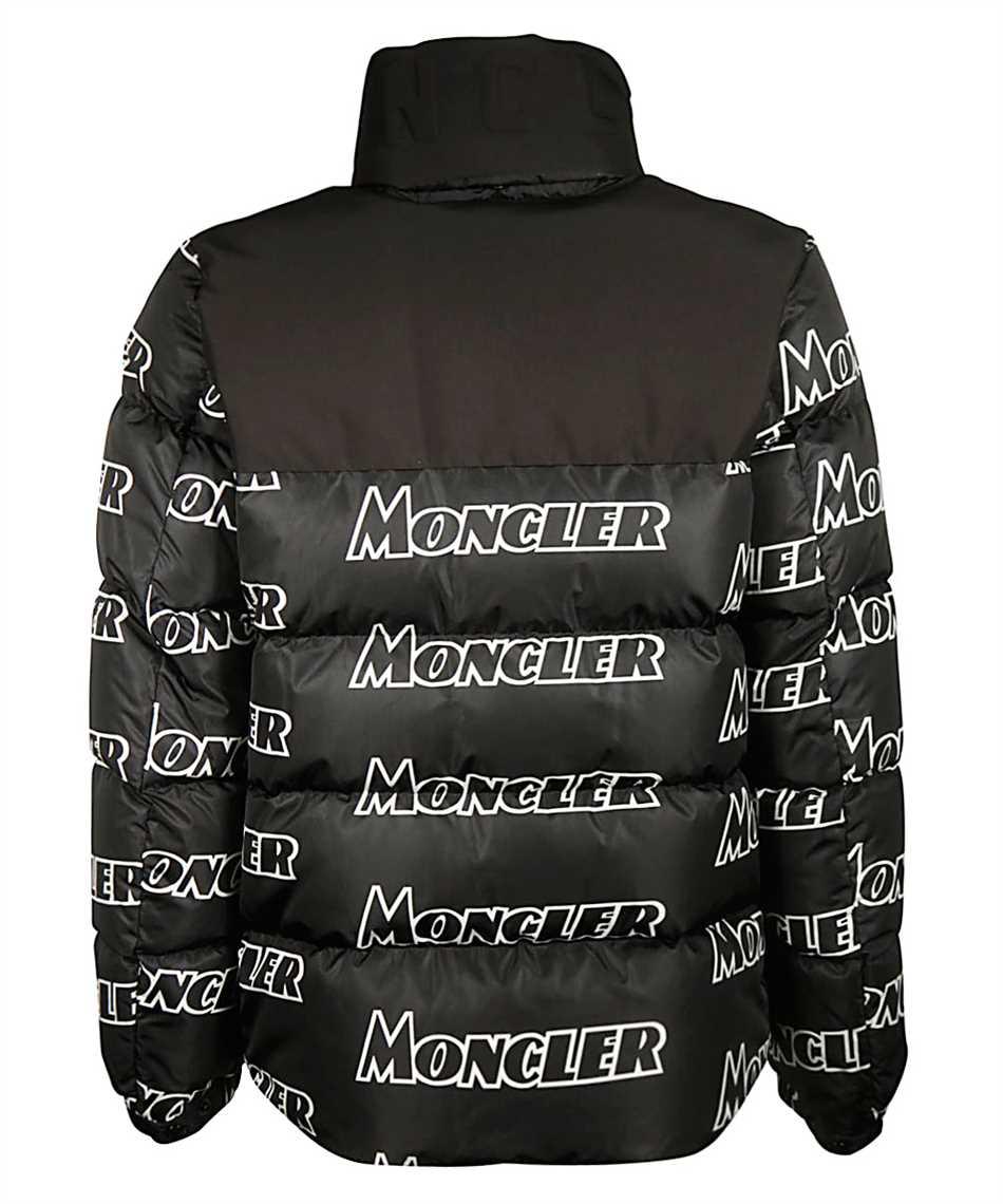 Moncler 41326.85 539NE FAIVELEY Jacket 2