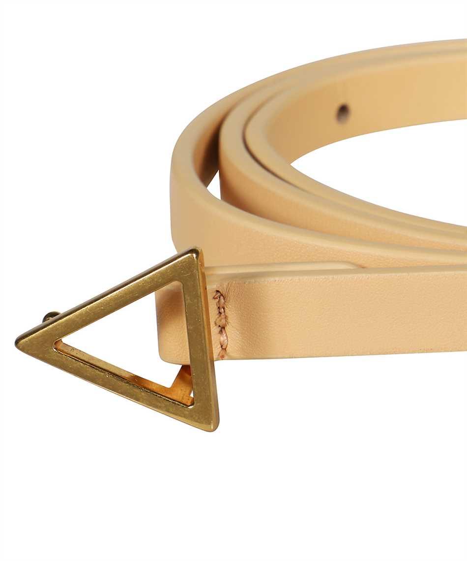 Bottega Veneta 619759 VMAU1 TRIANGLE Belt 3