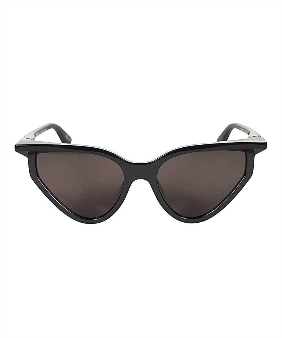 Balenciaga 621650 T0003 RIM CAT Sonnenbrille 1