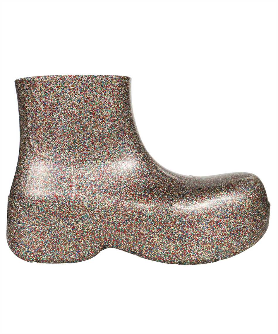 Bottega Veneta 640045 V10Q0 THE PUDDLE Boots 1
