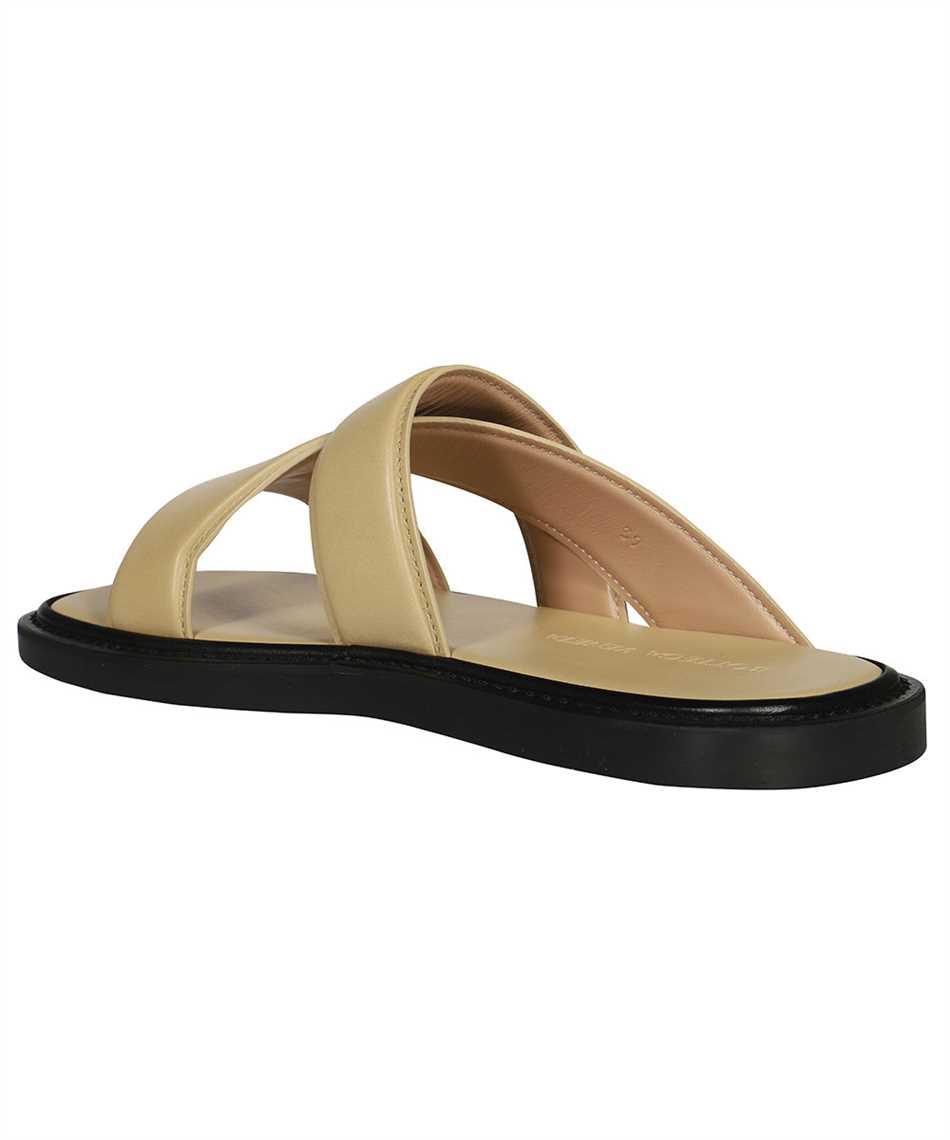 Bottega Veneta 651420 VBSL0 BAND Sandals 3