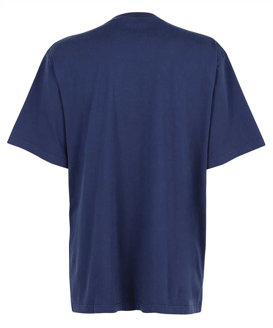 Balenciaga 651795 TLV93 PRIDE LOGO T-shirt 2
