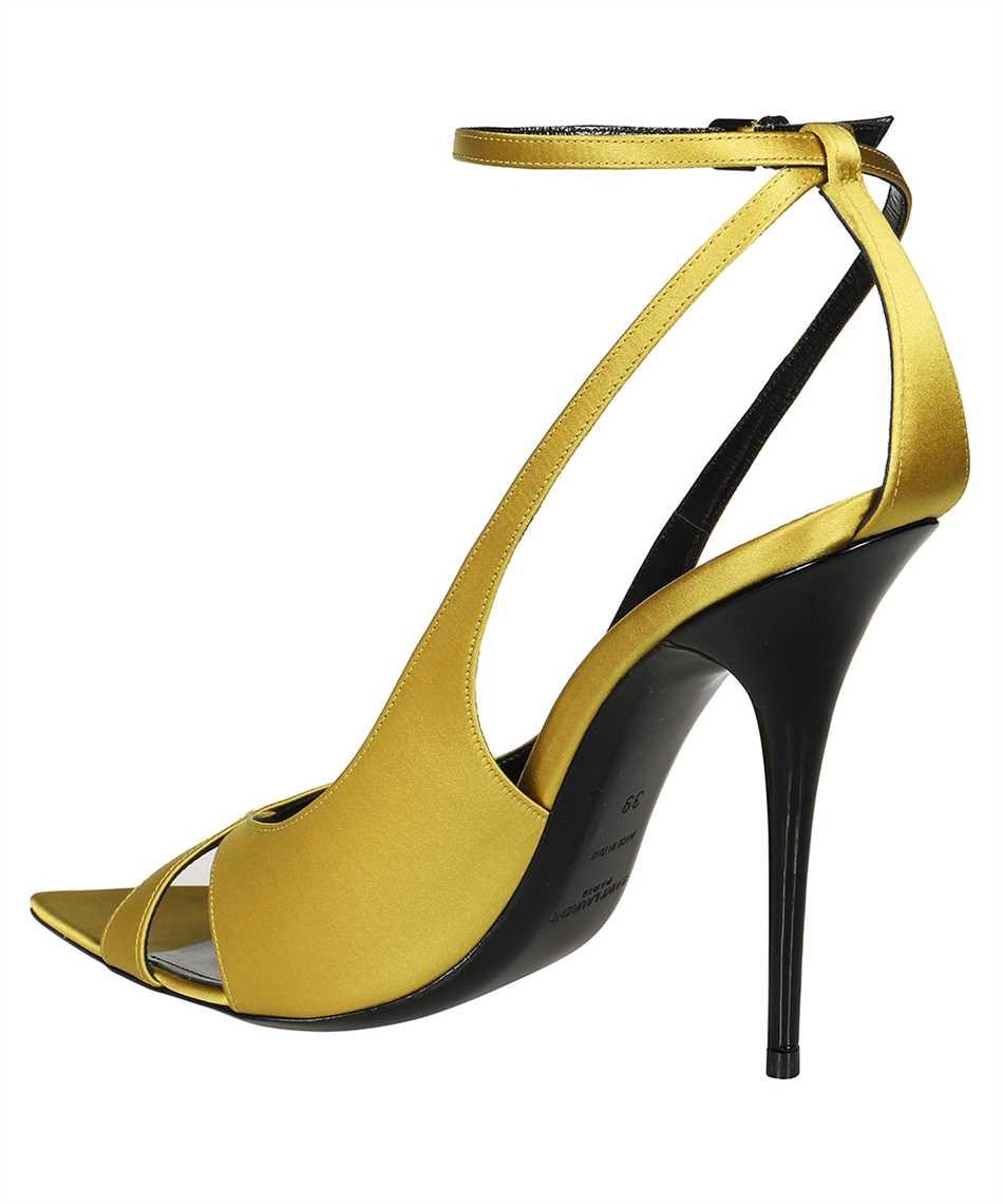 Saint Laurent 656838 2WH00 TOPSI Sandals 3