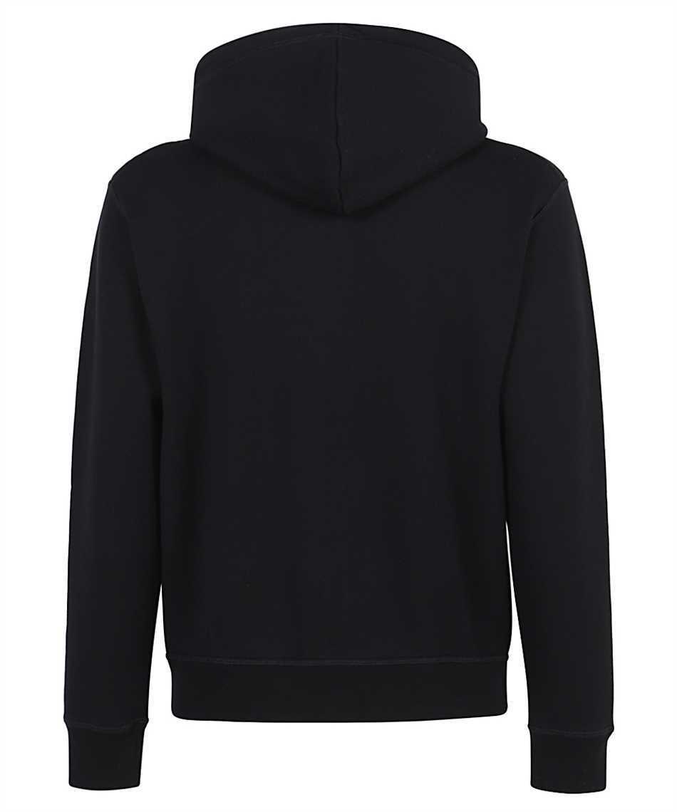 Dsquared2 S79HG0002 S25042 ICON Kapuzen-Sweatshirt 2