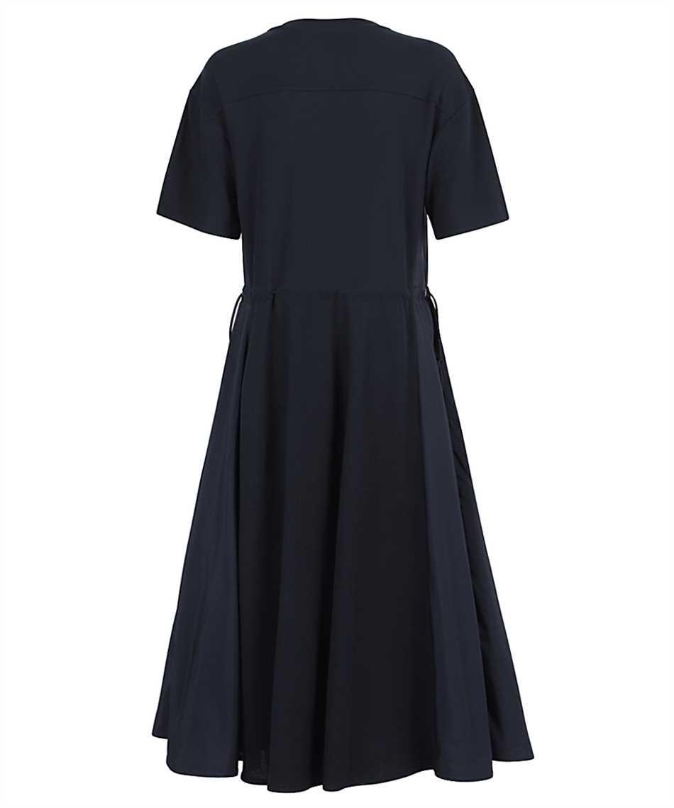 Moncler 8I723.10 84720 SHORT SLEEVE MIDI Dress 2