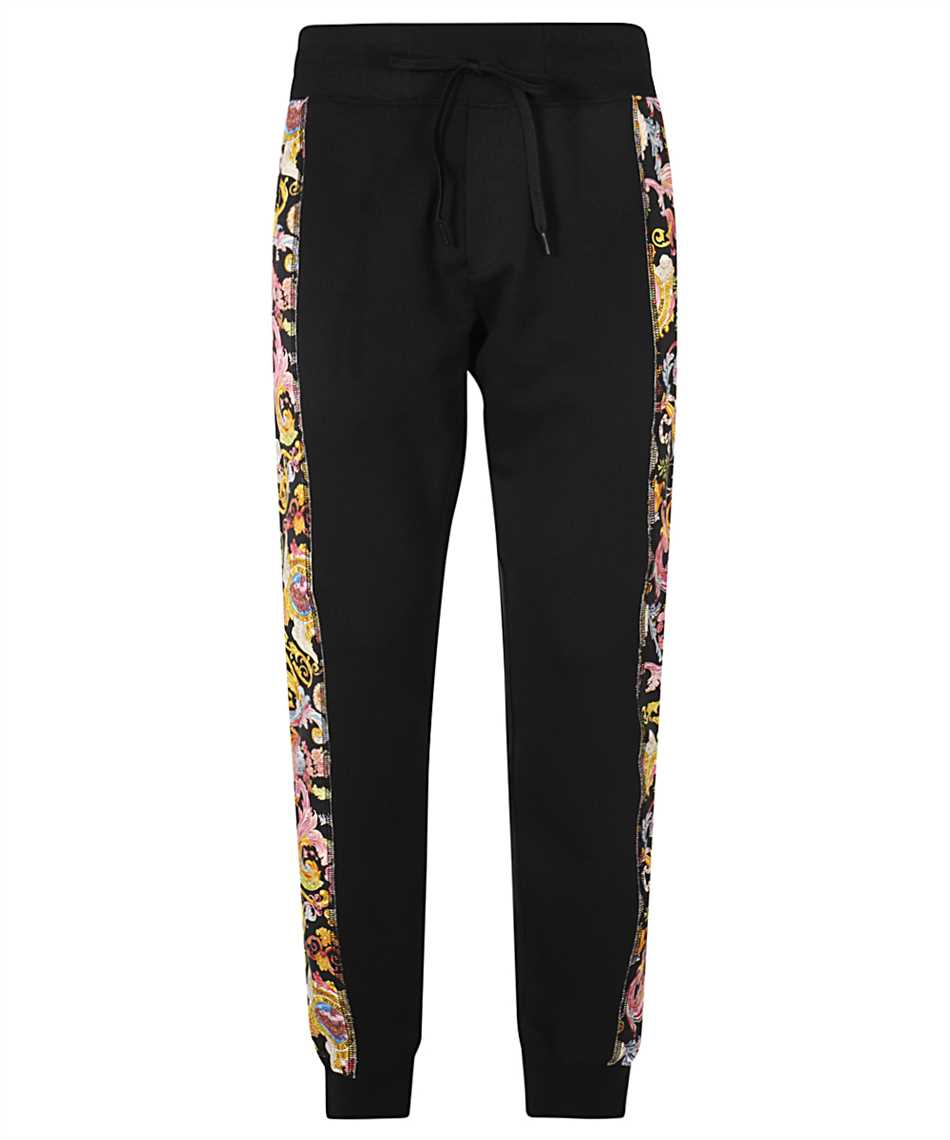Versace Jeans Couture A2GWA1F8 S0153 PRINT Trousers 1