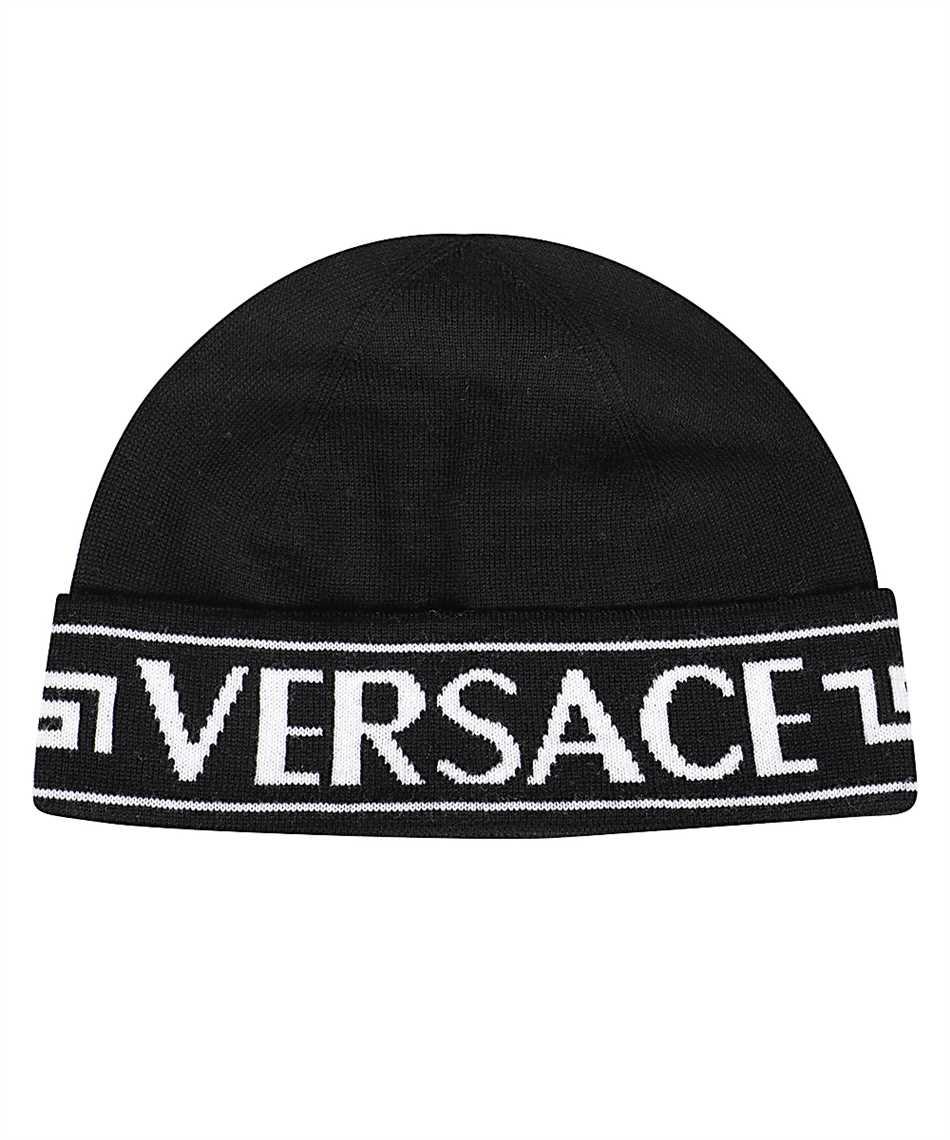 Versace ICAP002 A236140 GRECA LOGO Cappello 1