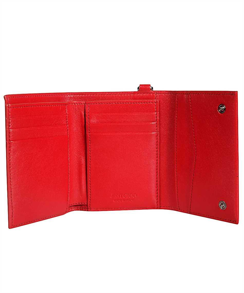Jimmy Choo ROLF SAZ Wallet 3