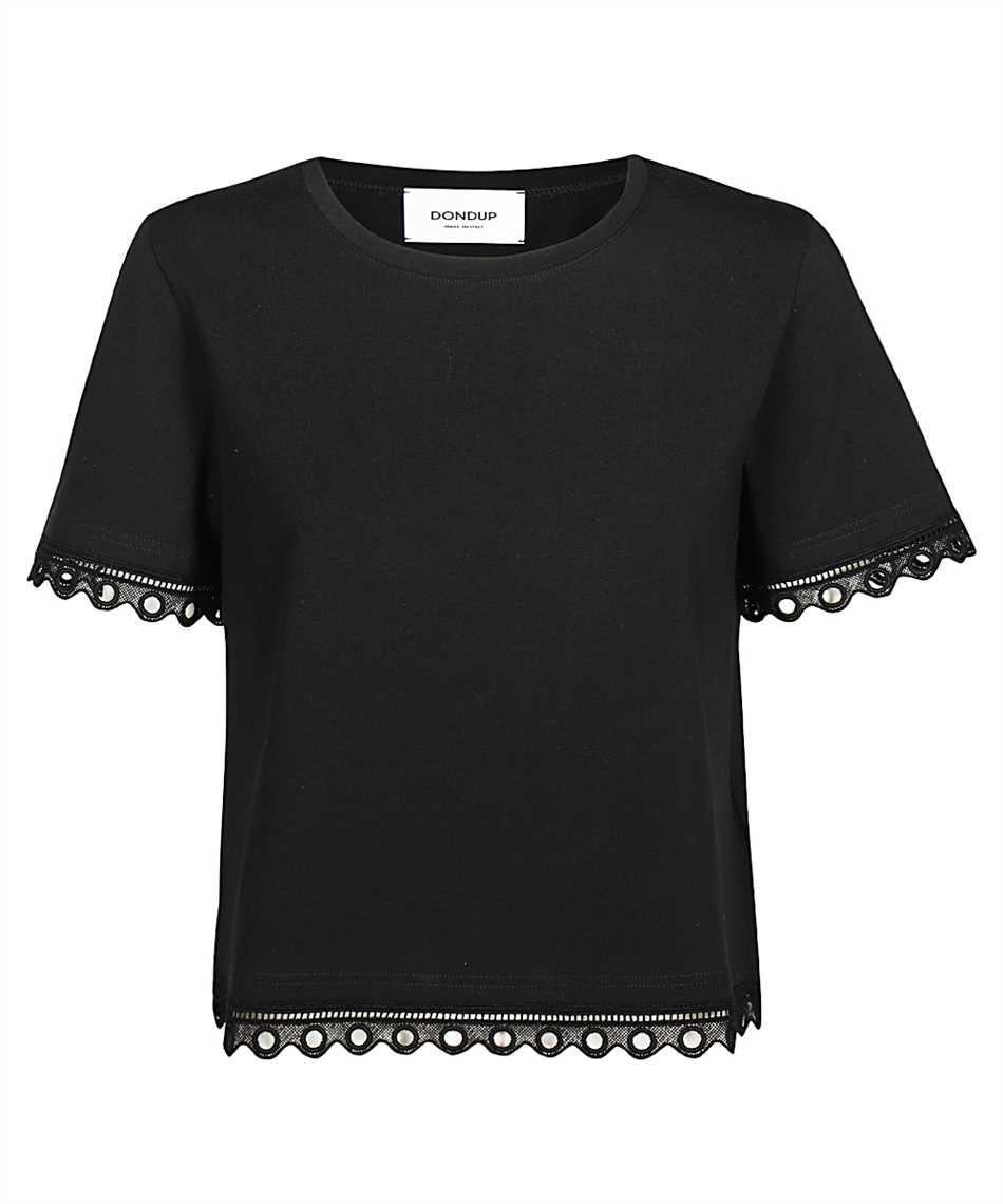 Don Dup S833 JS0241 032 T-Shirt 1