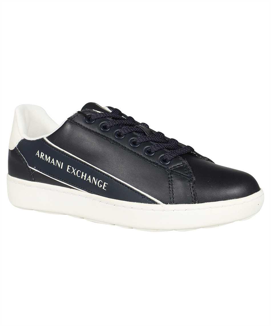 Armani Exchange XUX082 XV262 LOGO Sneakers 2