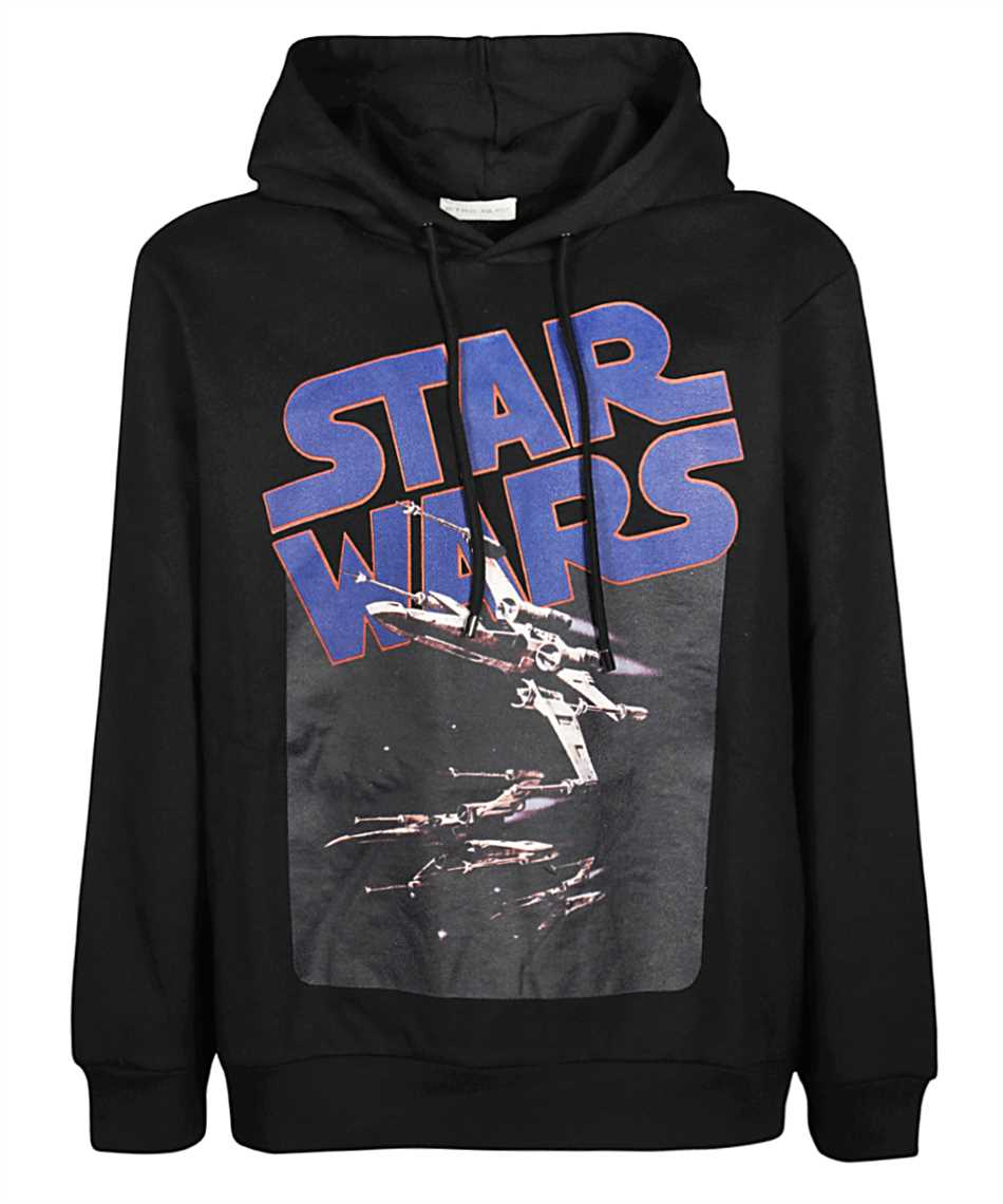 Etro 1Y970 9055 STAR WARS Felpa 1