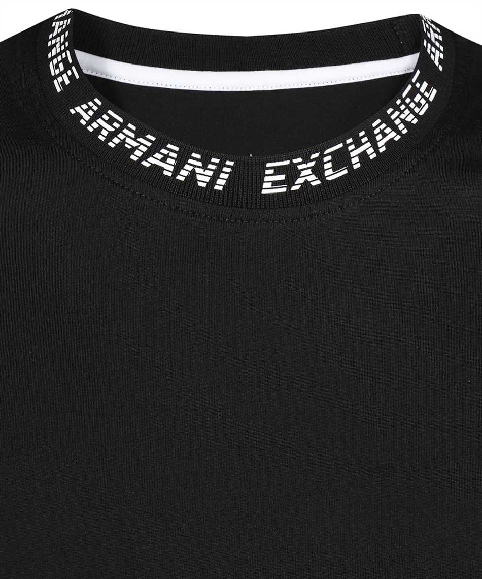 Armani Exchange 3HZTFL ZJA5Z SLIM T-shirt 3