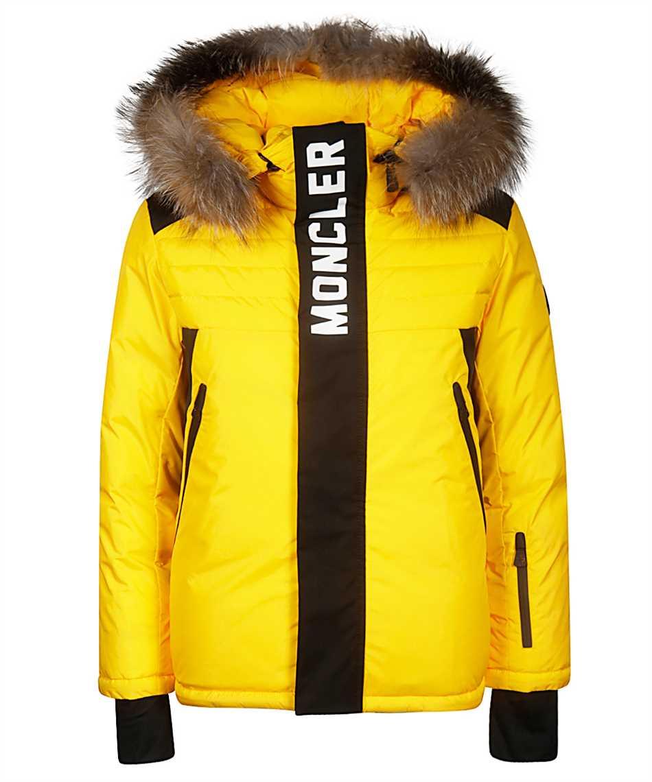 Moncler 41336.15 5399E TOURNANT Jacket 1