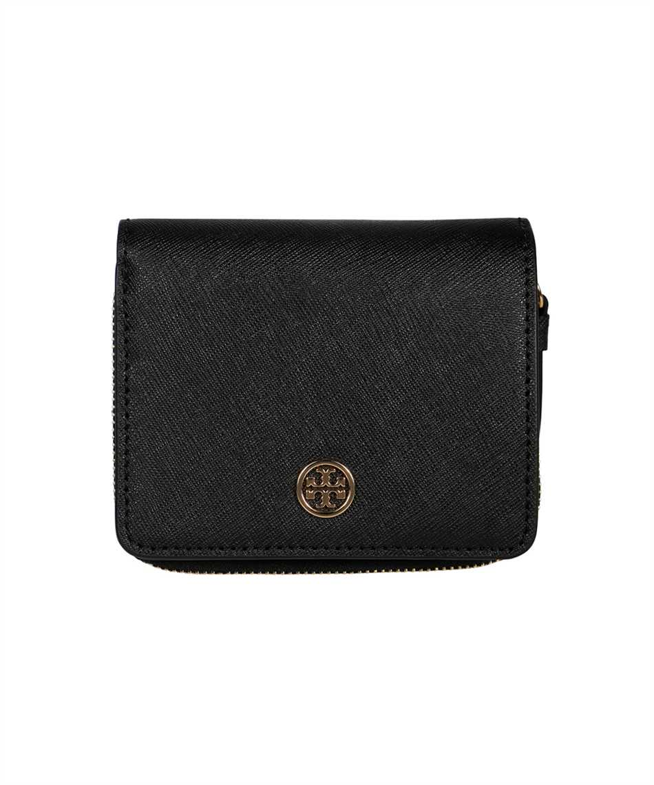 Tory Burch 56621 ROBINSON BI-FOLD Wallet 1