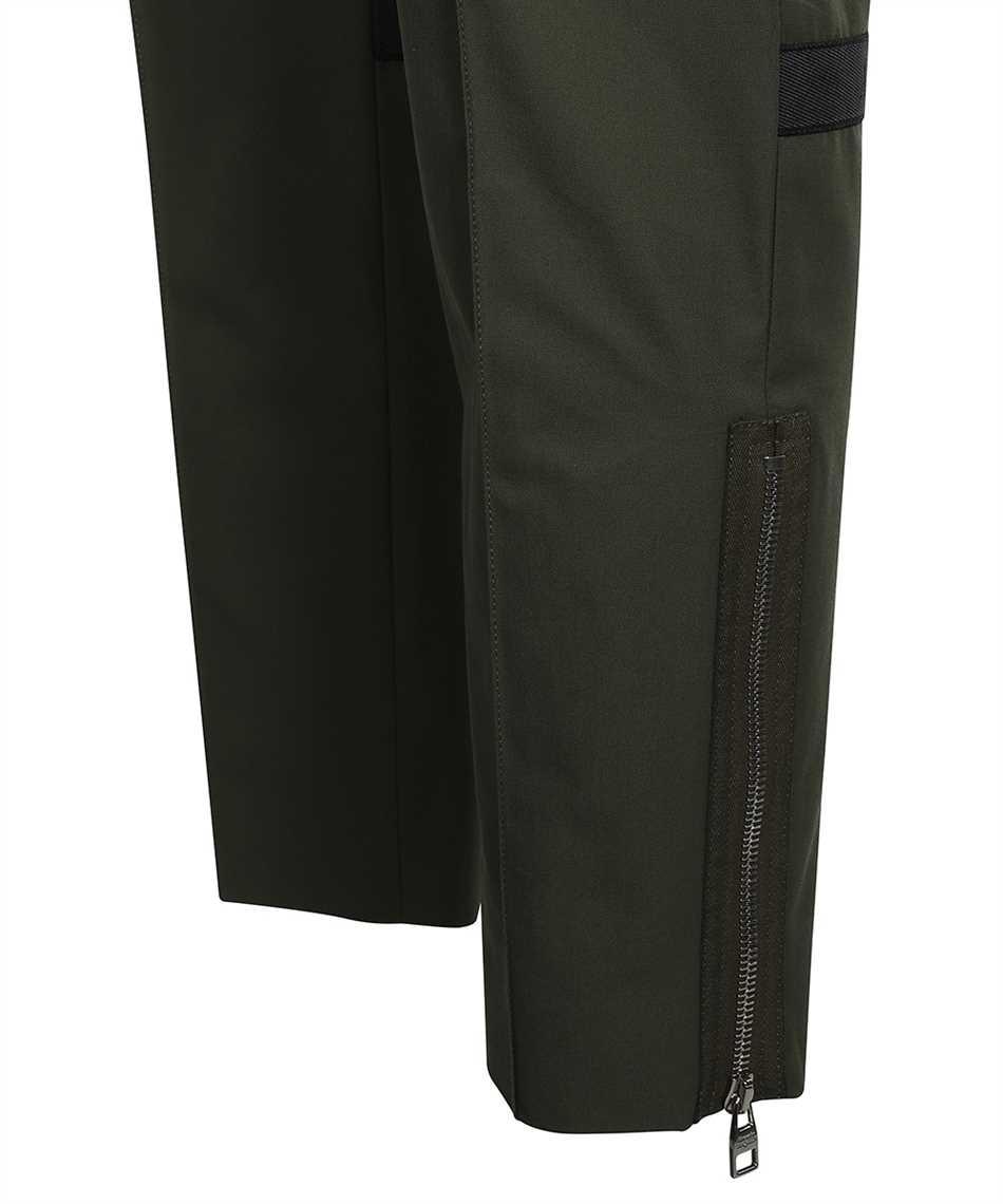 Alexander McQueen 653548 QRS44 COTTON Trousers 3