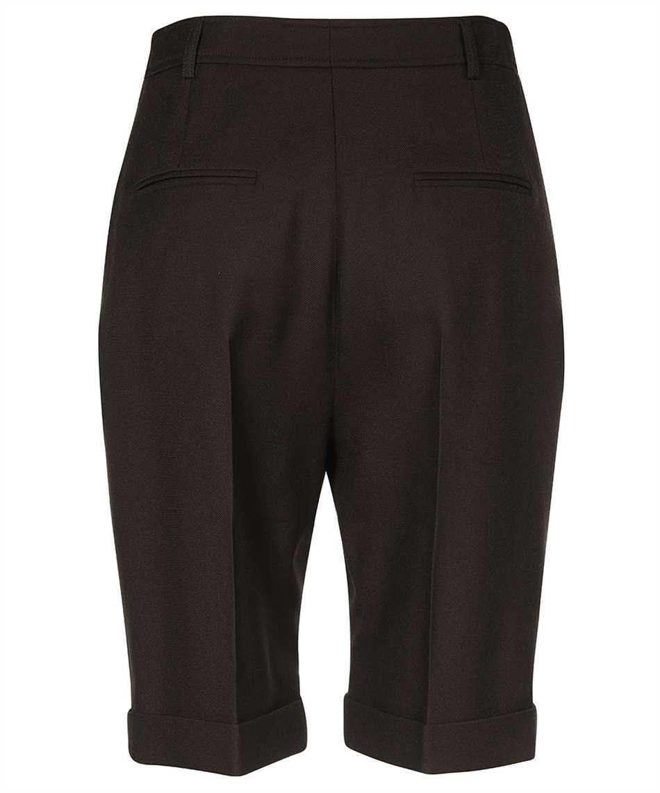Saint Laurent 661319 Y7B73 PLEATED Trousers 2