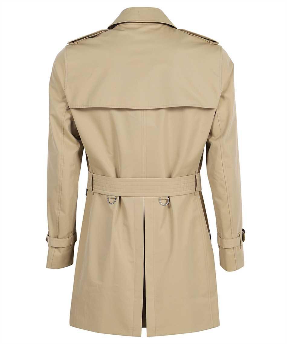 Burberry 8015236 WIMBLEDON Coat 2