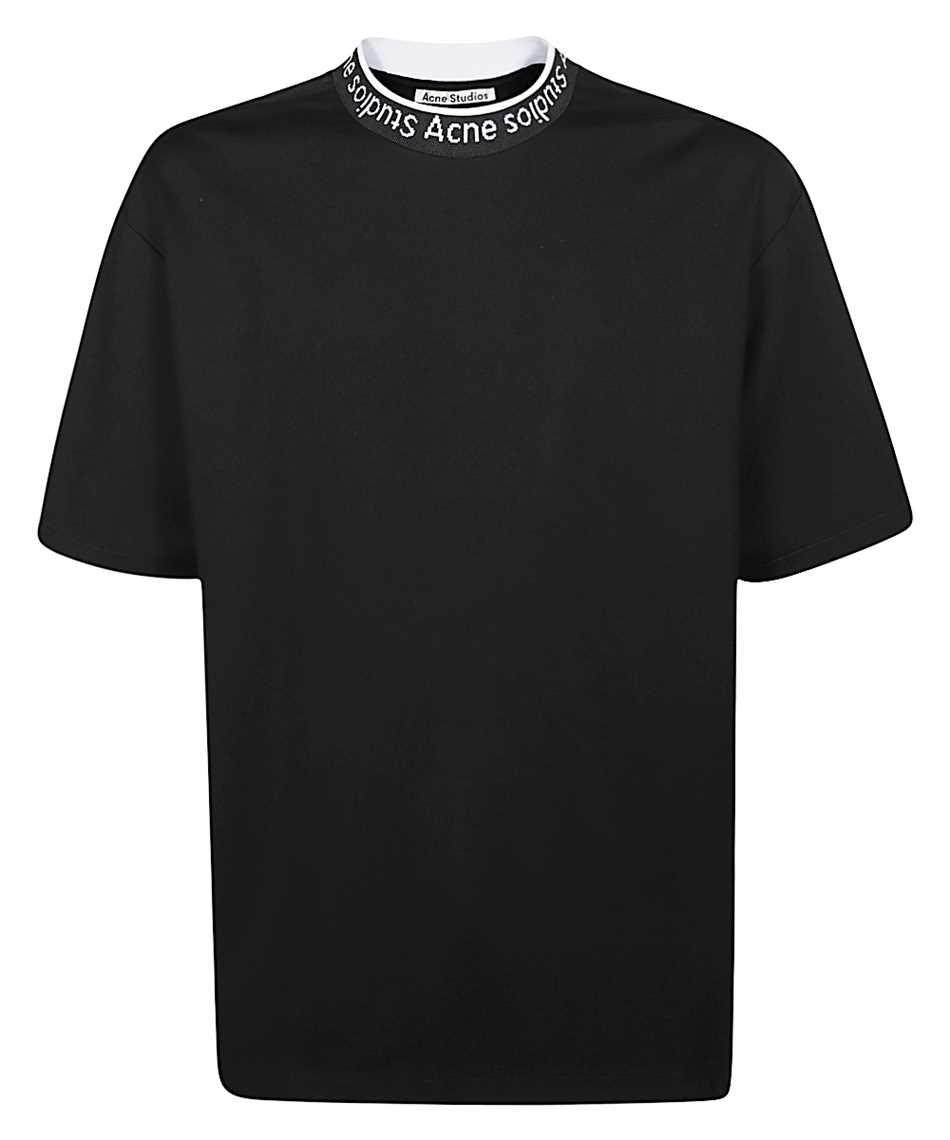 Acne FN-MN-TSHI000119 LOGO T-Shirt 1