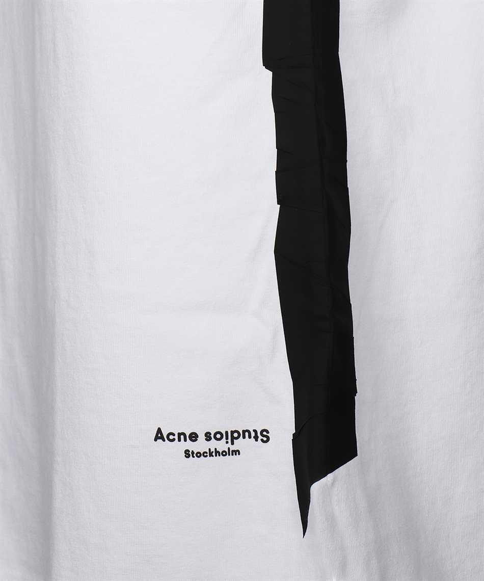 Acne FN-WN-DRES000346 CONTRAST TAPE Kleid 3