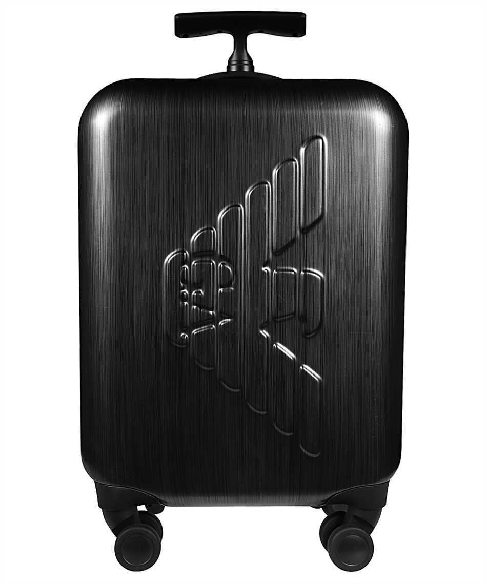 Emporio Armani Y4Q093 YME9J ABS Suitcase 1