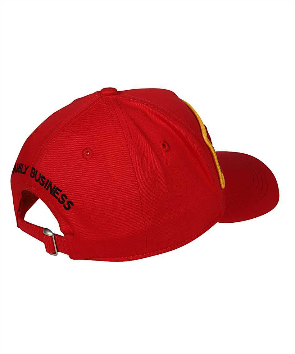 Dsquared2 BCM0244 05C00001 Cappello 2