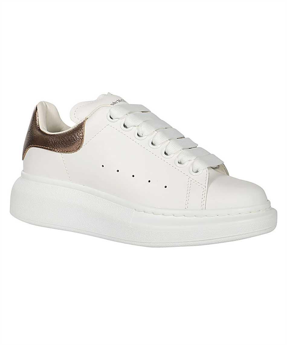 Alexander McQueen 553770 WHFBU Sneakers 2