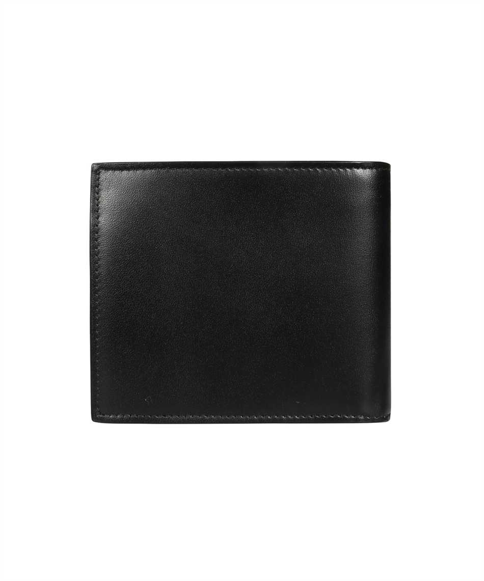 Saint Laurent 610193 1JB0E TINY MONOGRAM EAST/WEST Wallet 2