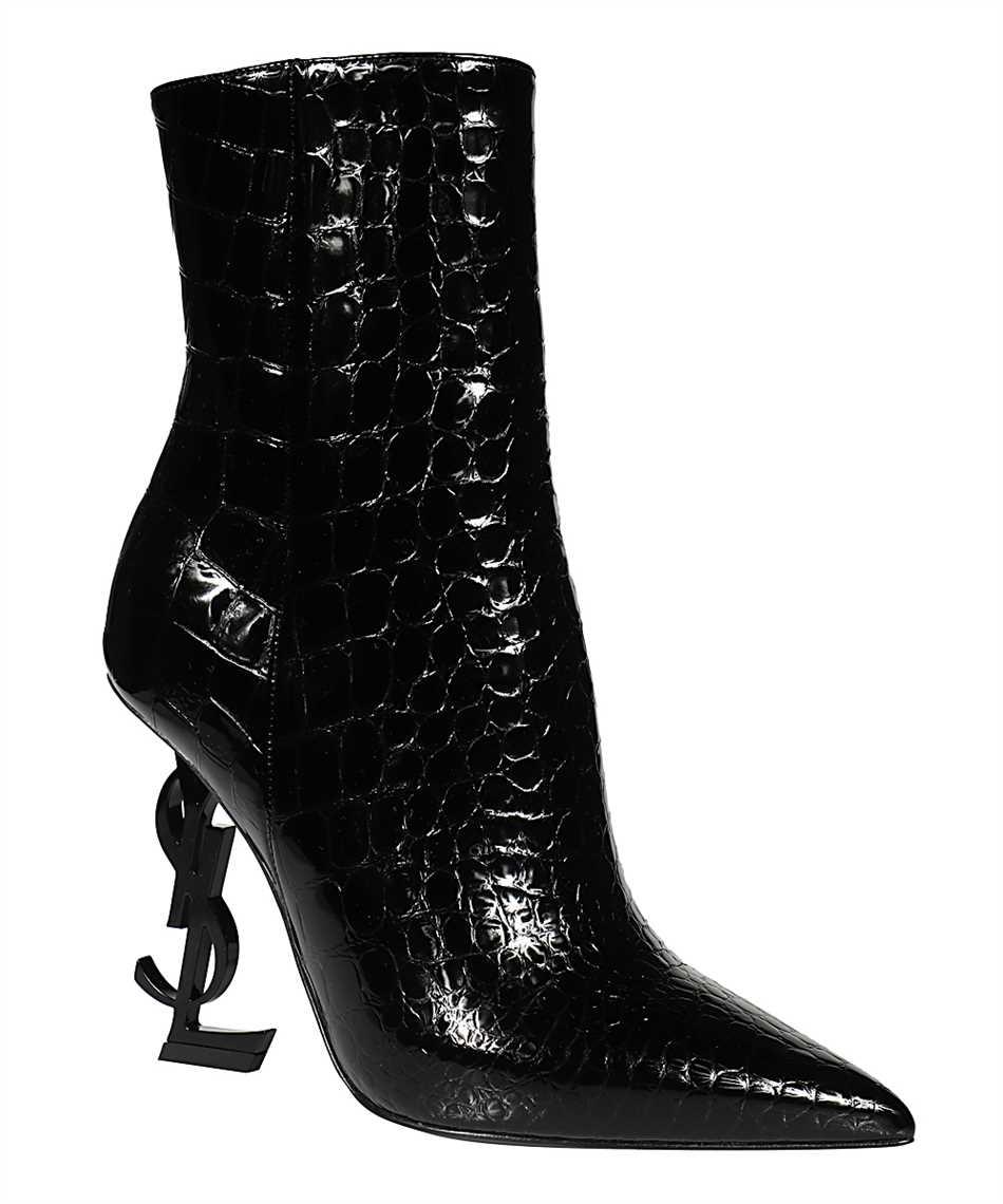 Saint Laurent 639599 10NVV OPYUM Boots 2