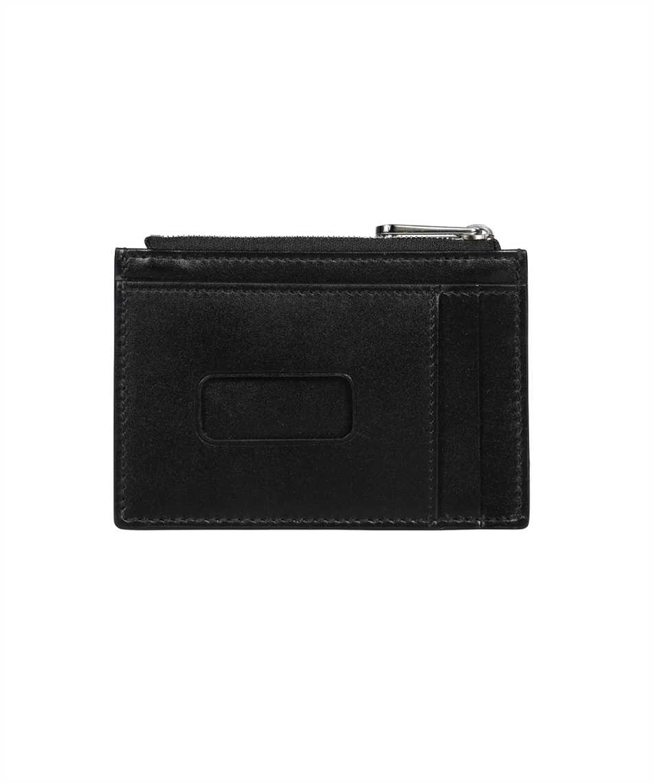 Gucci 657570 1W3AN SIGNATURE Porta carte di credito 2