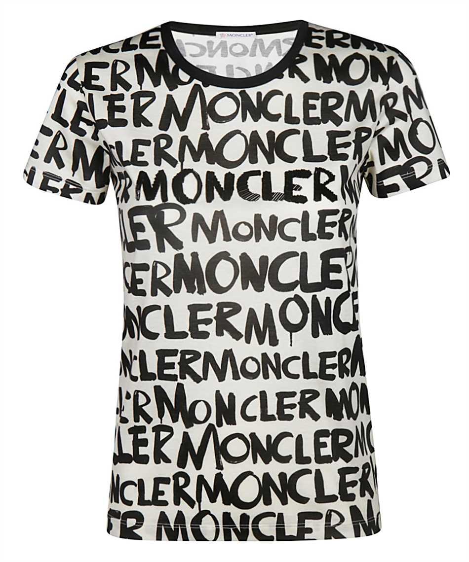 Moncler 80519.50 829E6 T-shirt 1