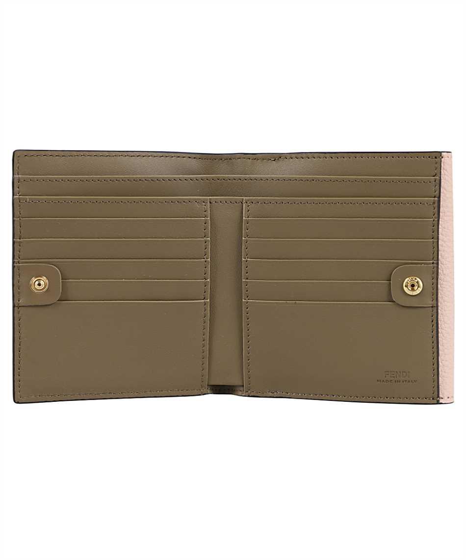 Fendi 8M0438 A91B Wallet 3