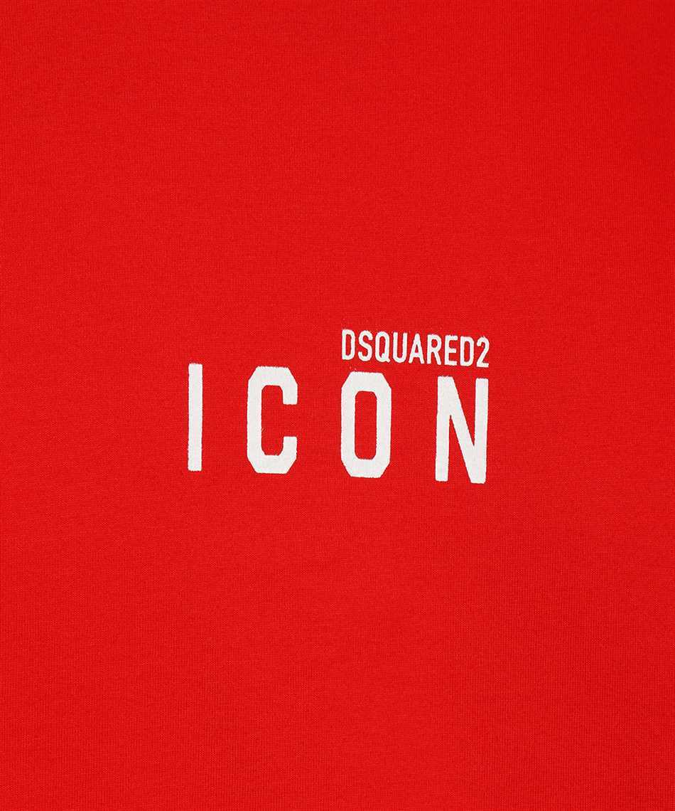 Dsquared2 S79GC0010 S23009 COOL FIT T-Shirt 3