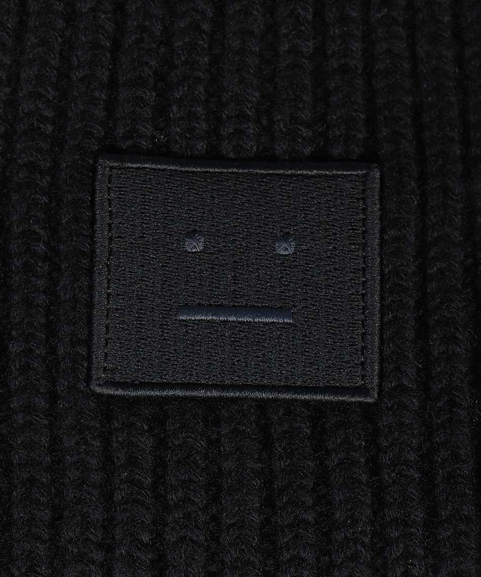Acne FA UX HATS000063 Beanie 3