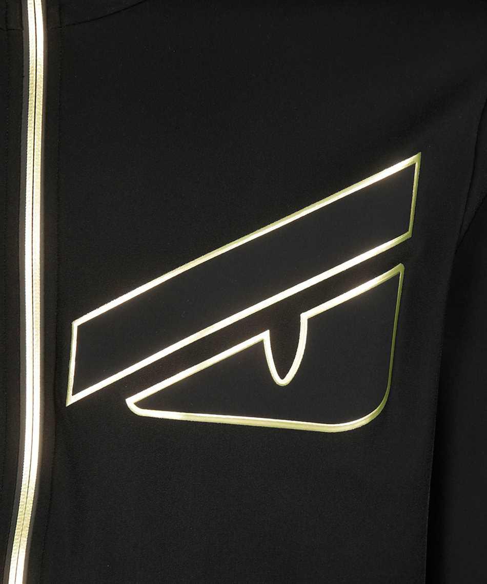 Fendi FAF523 A53A Sweatshirt 3