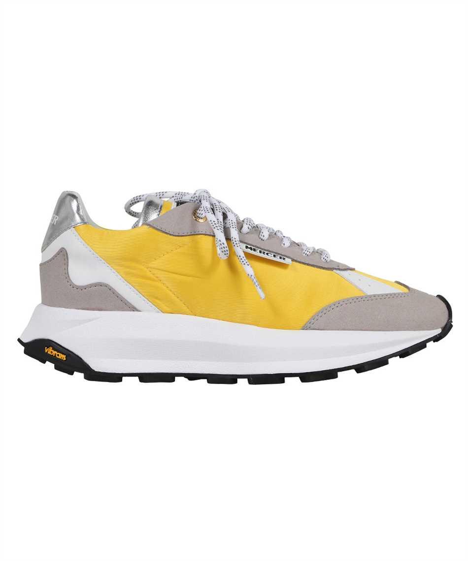 Mercer Amsterdam ME0534211920 RACER VEGAN Sneakers 1