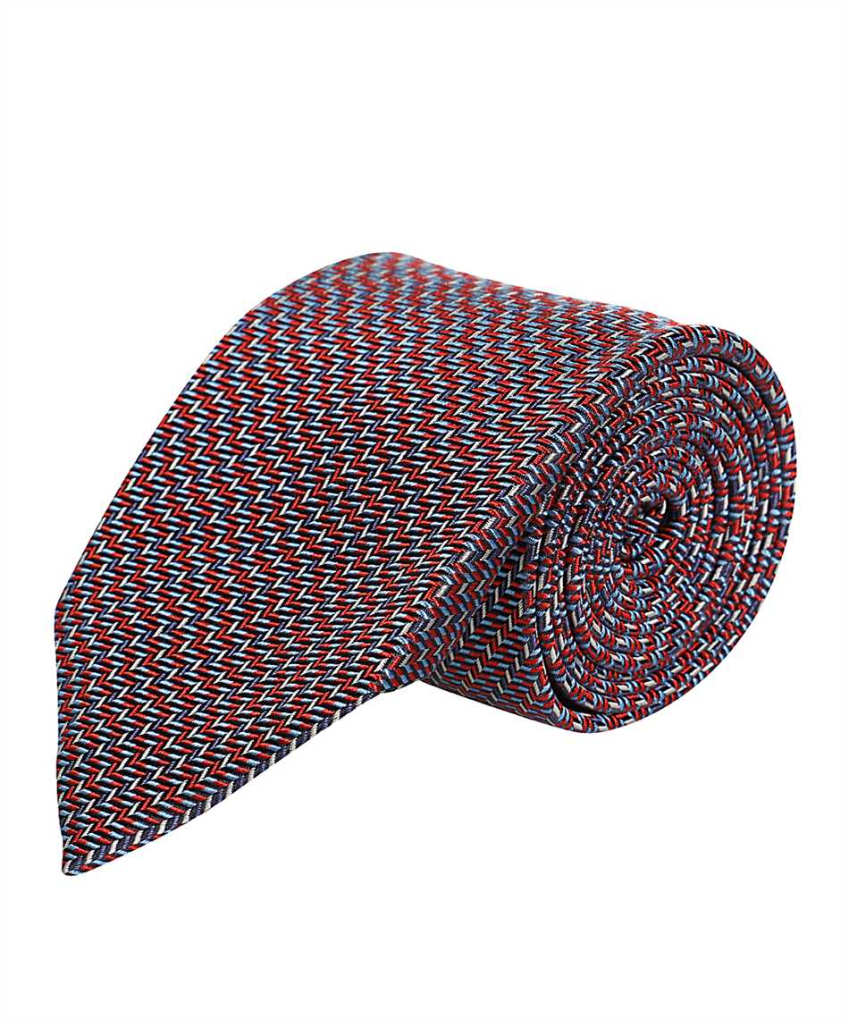 Brioni O61D00 P9435 Cravatta 2