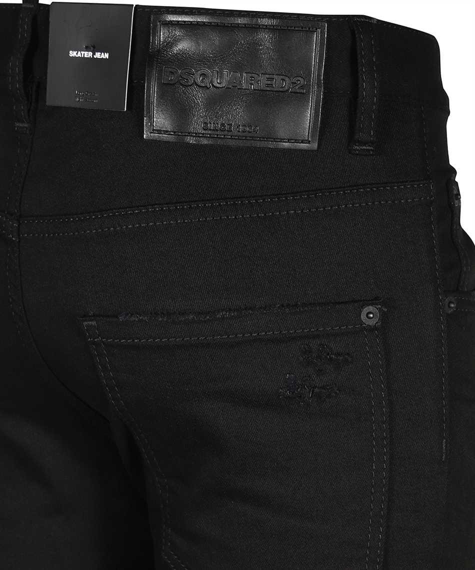 Dsquared2 S71LB0844 S30602 SKATER Jeans 3