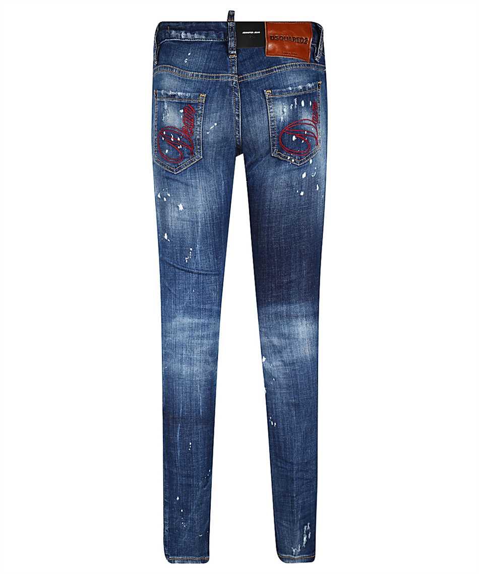 Dsquared2 S72LB0353 S30342 JENNIFER Jeans 2