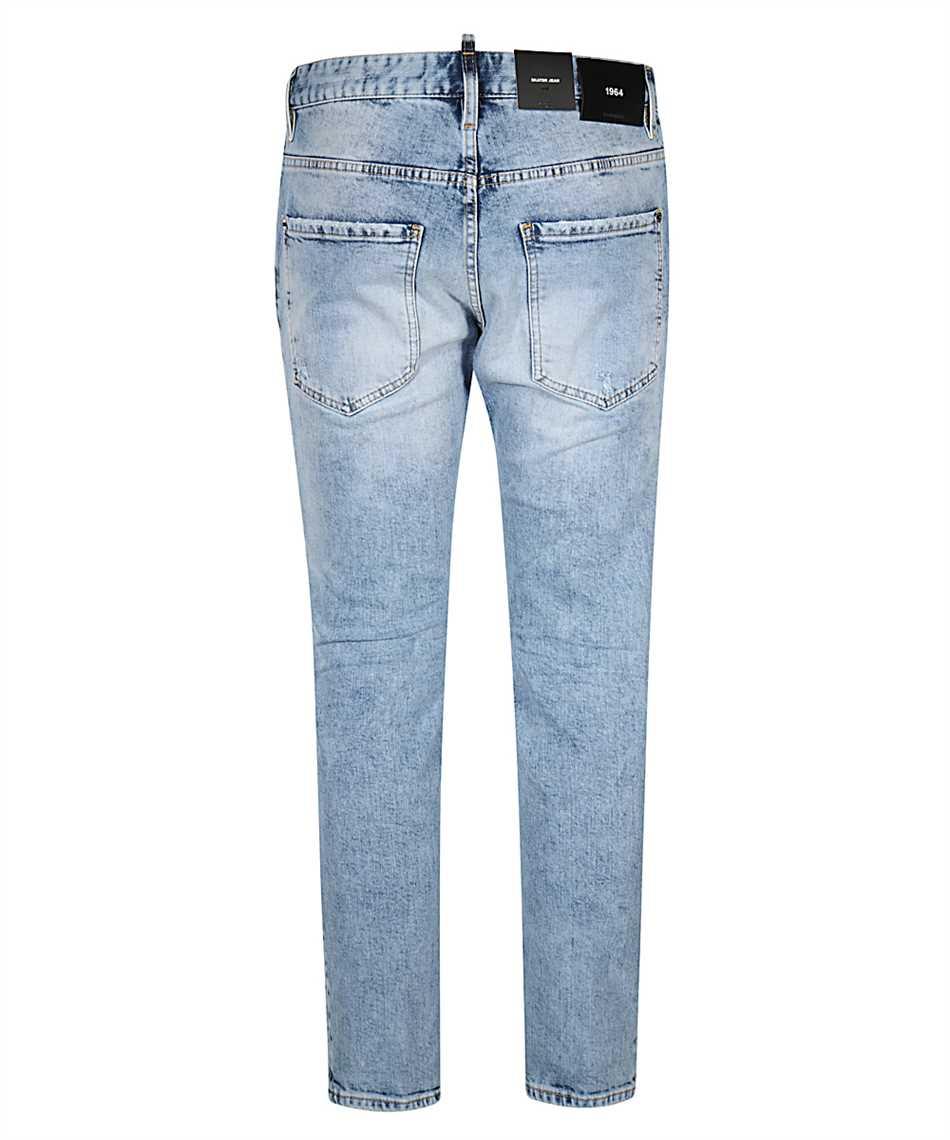 Dsquared2 S74LB0747 S30663 Jeans 2