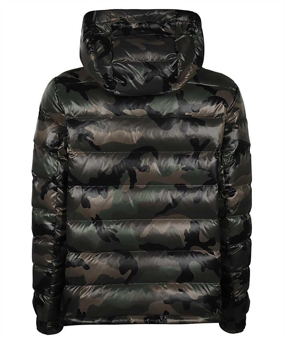 Valentino UV3CNA316GK Jacket 2