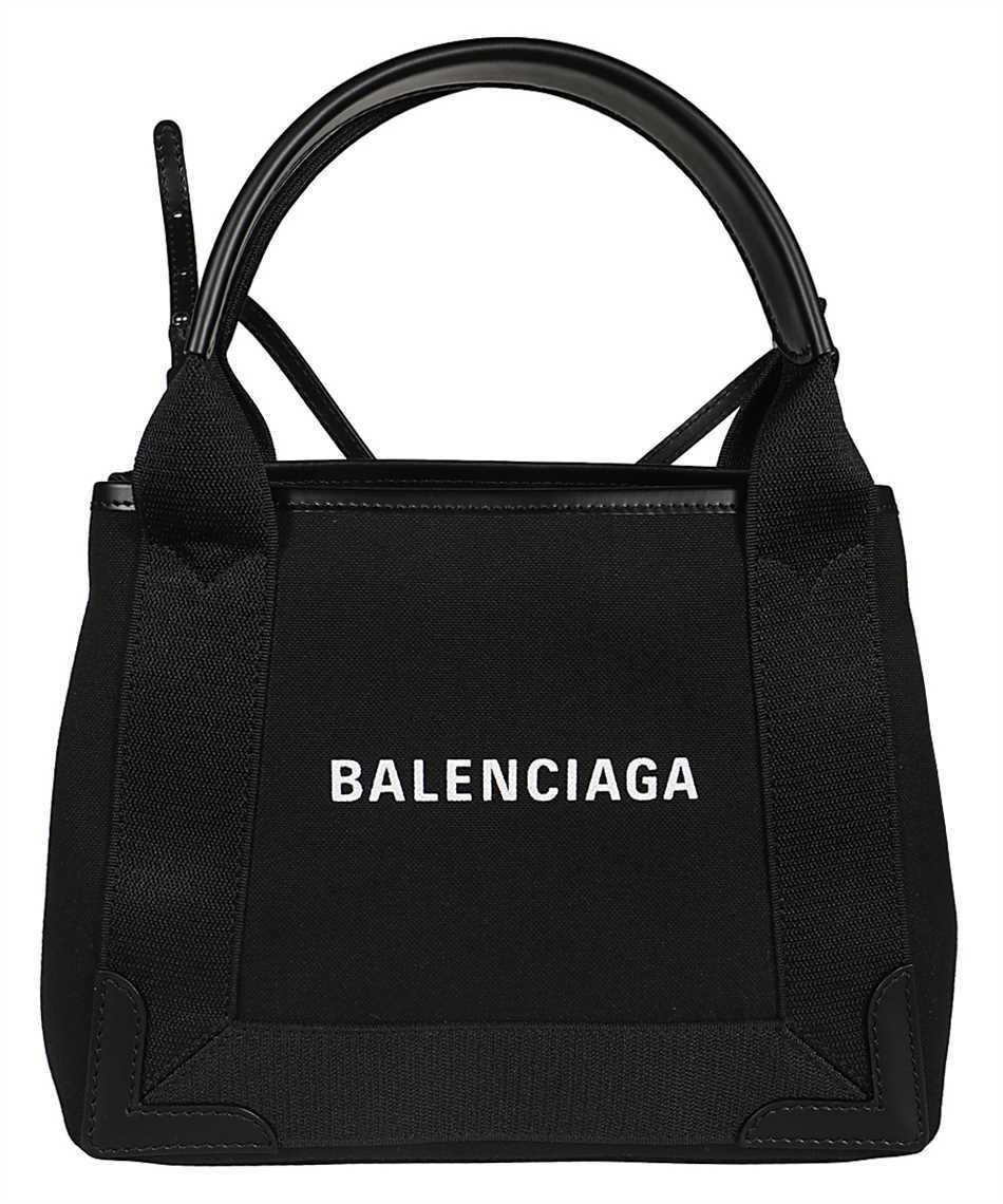 Balenciaga 390346 2HH3N NAVY CABAS XS Bag 1