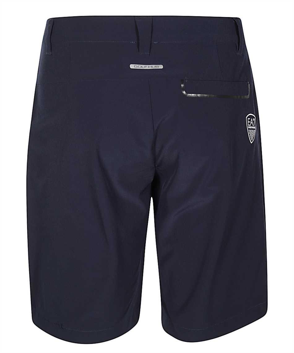 EA7 3HPS09 PNF8Z Shorts 2