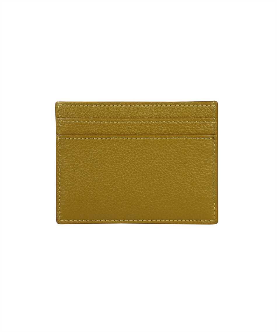 Saint Laurent 635262 15B0W TINY MONOGRAM Card holder 2