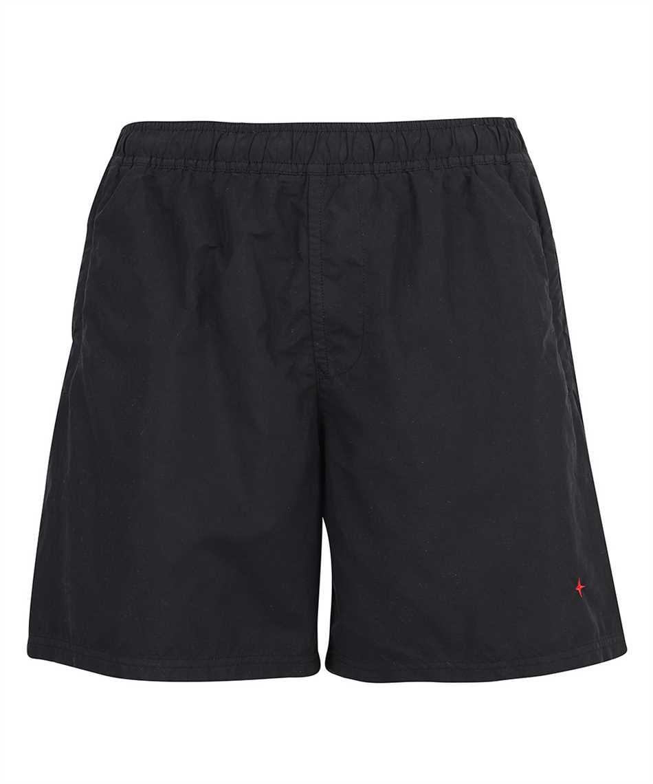 Stone Island B02X5 Shorts 1